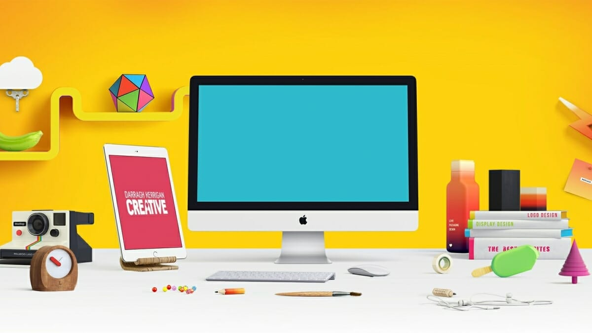 It Seems Incredible That You Can Get Website Design Starting at €450 and save €1000's